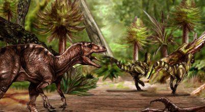 A bakonyi dinoszauruszok csodálatos világa