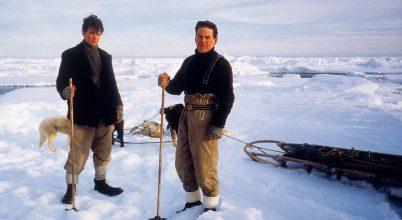 Képernyőn a legendás antarktiszi expedíció
