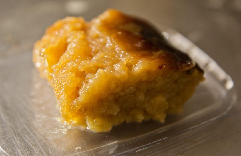 Az egyik legrégibb magyar sütemény