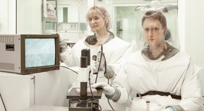 Vírusvadászok
