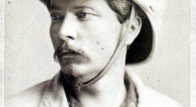Sziklatörő – az angol-amerikai felfedező
