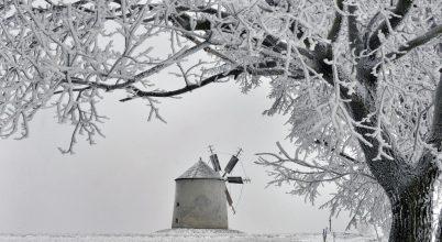 Téli képek 2016