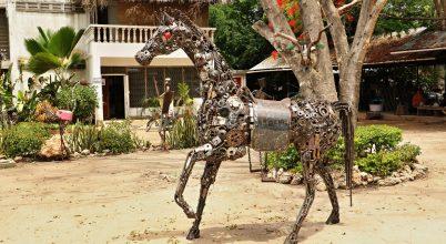 Tanzániai csodahegesztők