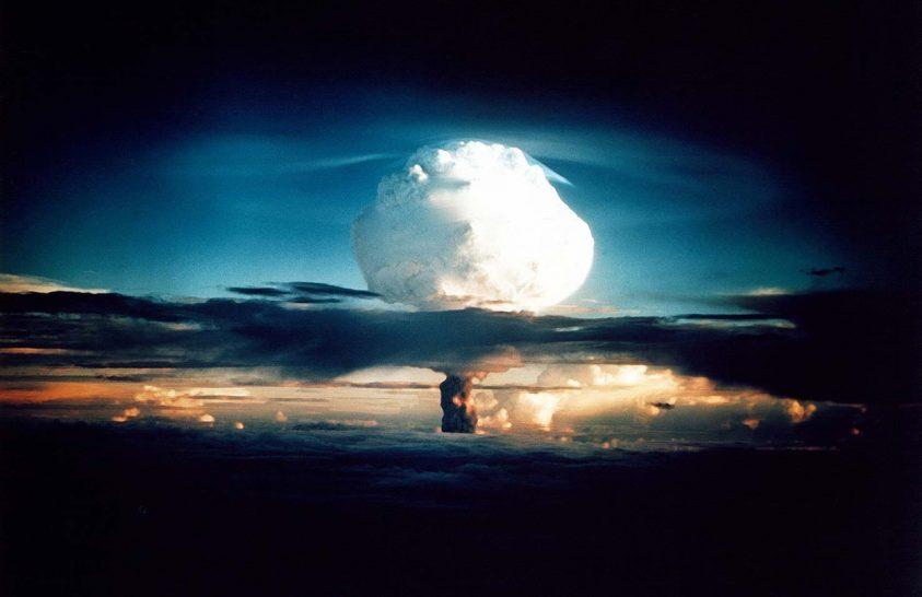 Hidrogénbombát robbanthatott Észak-Korea?