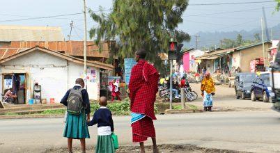 Tanzániai élmények, tapasztalatok