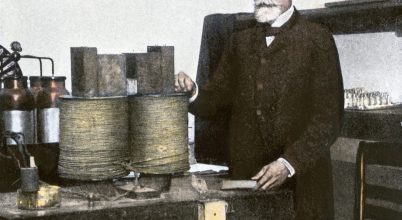 Mindig is létezett, ám csak 120 éve tudunk róla