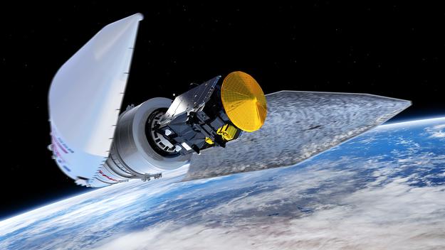 Új Mars-szonda magyar szoftverrel a fedélzetén