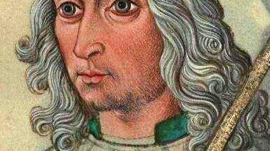 Dobzse László magyarok királya