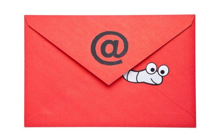 Az első elektronikus levél küldője