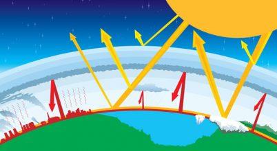 Földközeli gázok