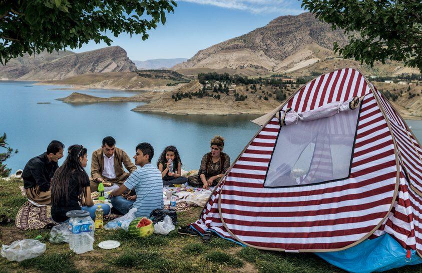 Kurdisztán