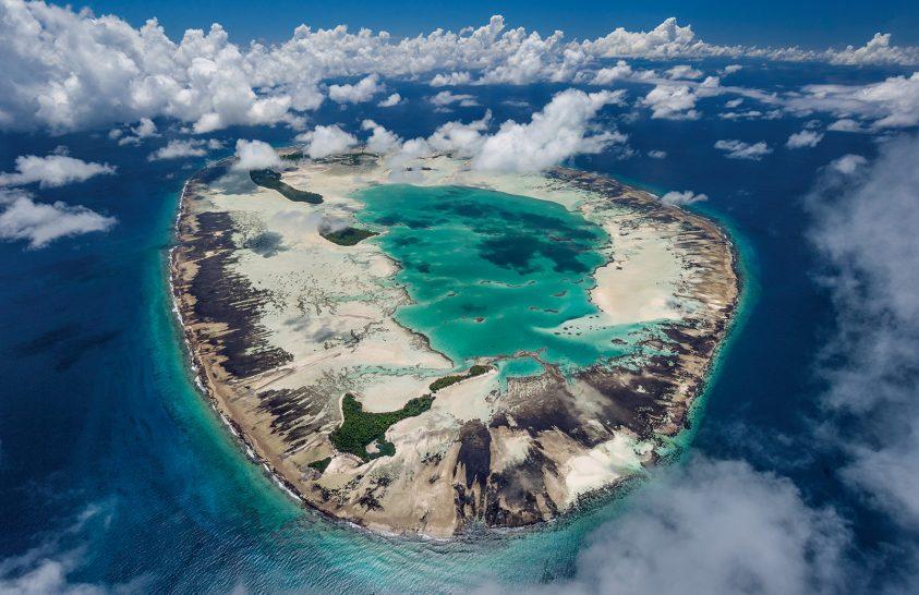 Seychelle védencei