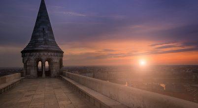 A szebbik Budapest