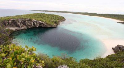 Lecsapolni a Bermuda-háromszöget