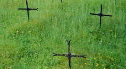 Isonzó – a magyar bakák nagy temetője