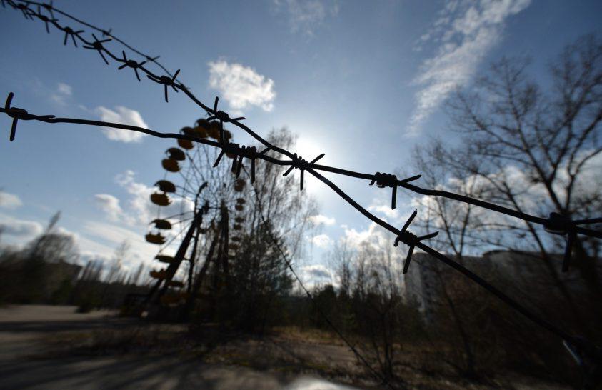 Ha elszabadul az atomenergia