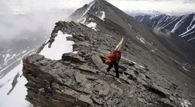 Új módszerrel mérik a gleccserek magasságát