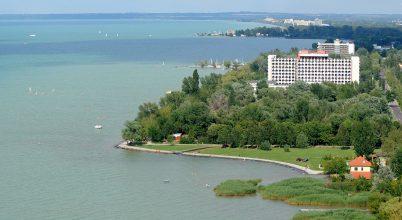 Nagyon Balaton: tippek, tájak, túrák