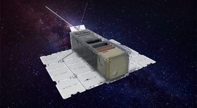 A Masat-1 után újra magyar műhold készül az űrbe