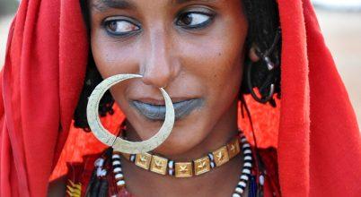 Homok a szememben – Szudáni pillanatok