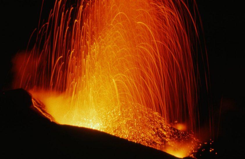 Vulkánkitörés várható az Akadémián