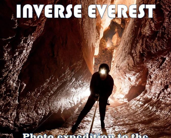 Inverse Everest: Ambrus Gergely