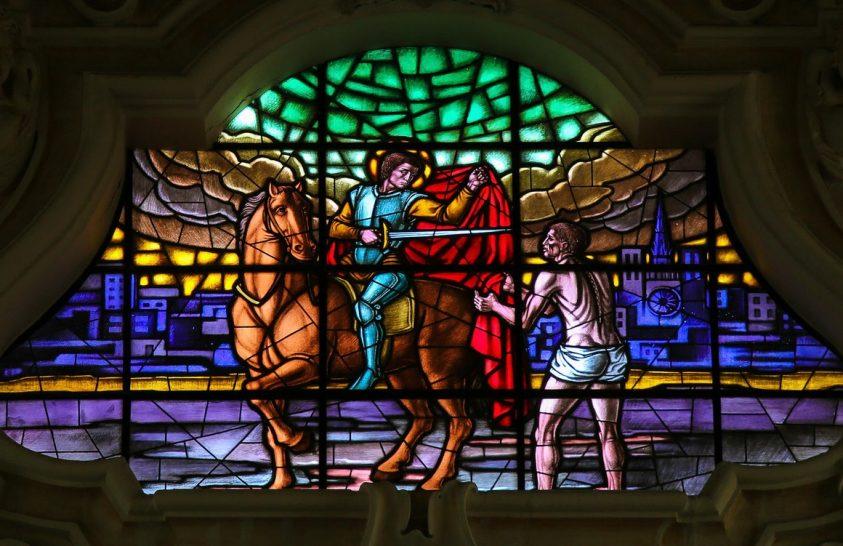 Kiállítás Szent Márton szülőföldjén