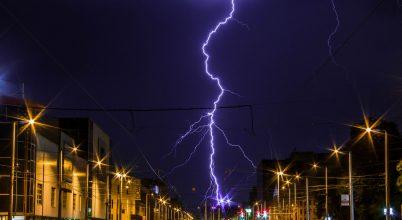 Budapest felvillanyozva