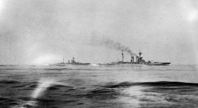 Jütland – 1916
