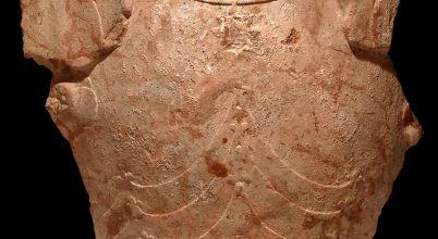 Páratlan tudományos értékű lovagi síremlék az Alföld szívében