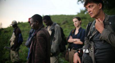 Harc a Virungáért