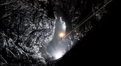 Bepillantás a barlangászat történetébe