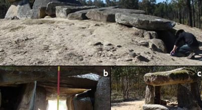 Lencse nélkül is működtek az ősi teleszkópok