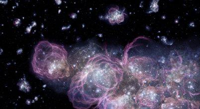 Virtuális világegyetemeket vizsgálnak kozmológusok