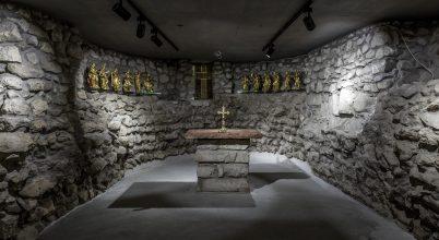 Megújult a Belvárosi templom