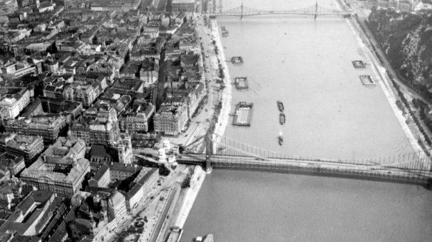 A légi térképészet 100 éve
