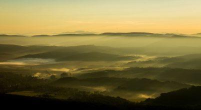 A nap képe: Szandai hajnal