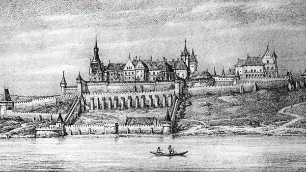 Új irányok a budai vár 1541-es elfoglalásának kutatásában