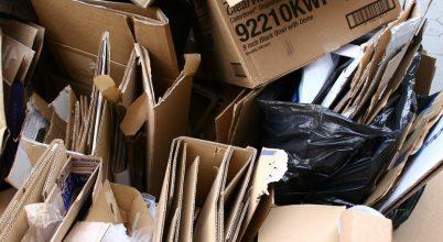 Évente 100 kiló papírt használunk