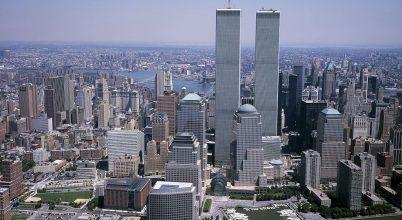 A szeptember 11-i támadásra emlékezik a NatGeo