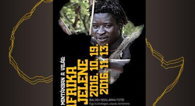 Mintákban a világ: Afrika jelene – egy különleges utazás képei