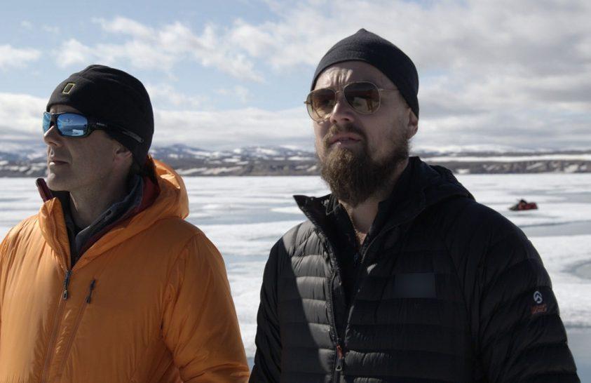 """Leonardo DiCaprio: """"Nincs tovább időnk, azonnal lépnünk kell!"""""""