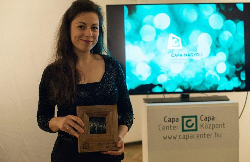 Capa-nagydíj – 2016
