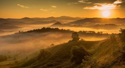 A nap képe: Egy új nap kezdete
