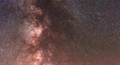 A nap képe: Csillagpor