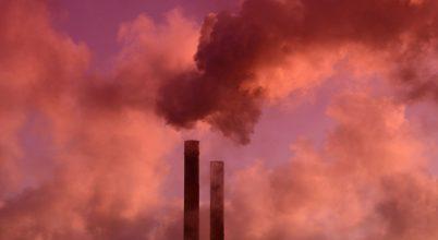 Nemzedékeken át fuldokolhatunk a szén-dioxidban