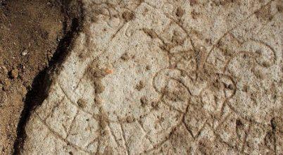 Viking korból való rúnakő került elő Svédországban