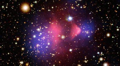 A sötét anyag nyomában