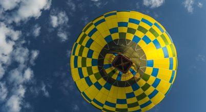 A nap képe: Ballon
