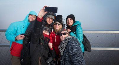Magyarországon fotózott a lengyel NatGeo Traveler csapata